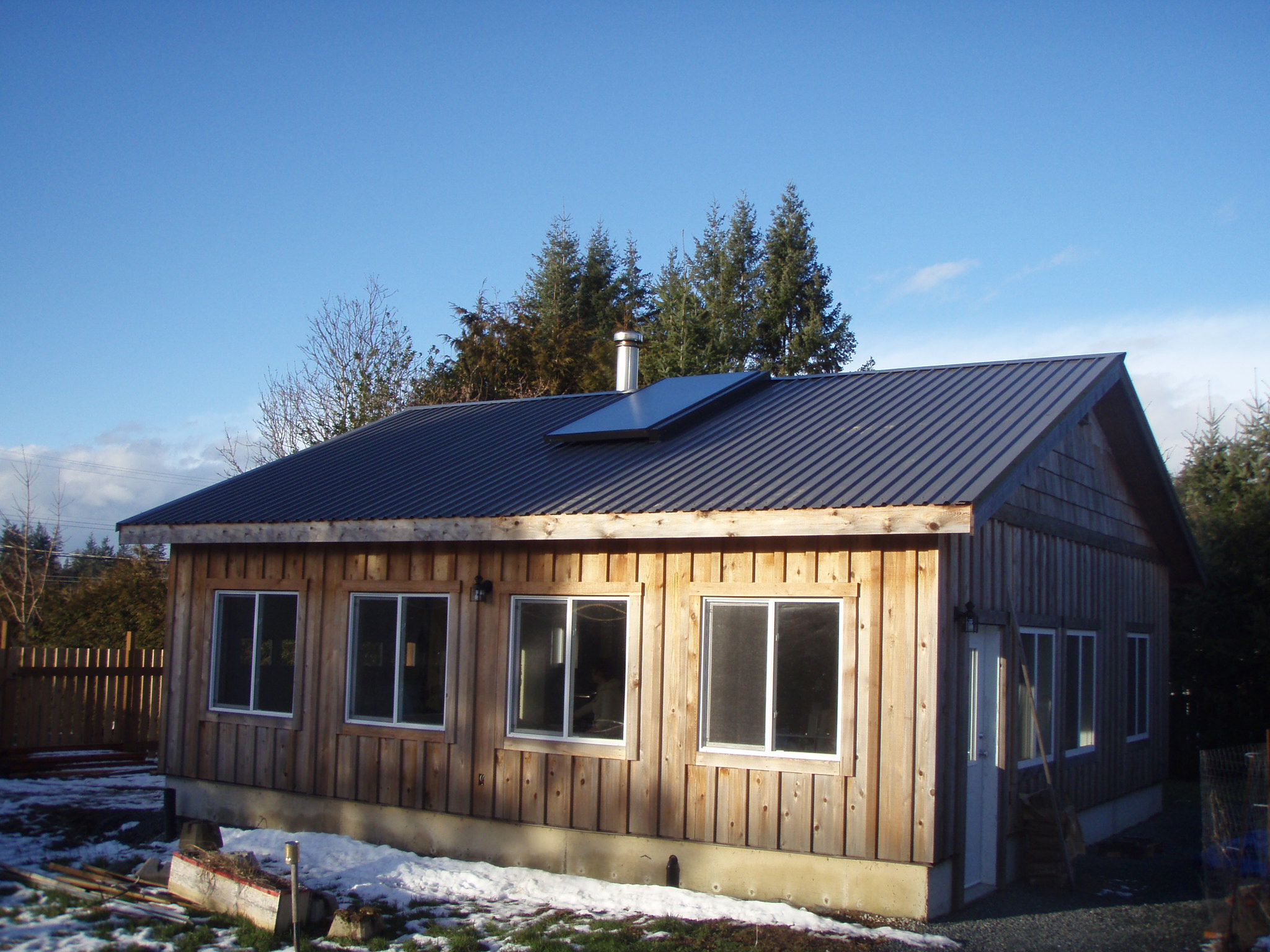 Sunshine Coast Solar Studio