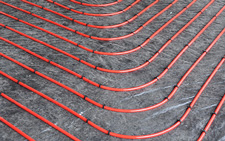 Radiant Infloor Heating floor heat Vancouver BC