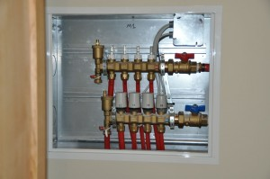 Geothermal Solar Combi System Stage 3 Renewables